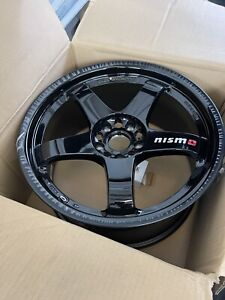 Rays Nismo Lmgt4 Lm Gt4 Omori Edition Brand New