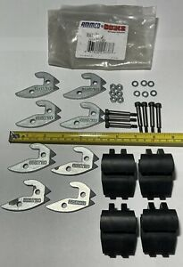 Coats Oem 85611034 Grip Maxtm Plus Rebuild Kit Clamp Jaw Maxx Tire Changer