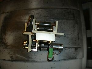 Zeiss Cmm Prismo Y axis Drive