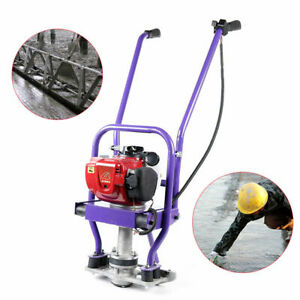 Gx35 Concrete Screed Engine 35 8cc 4 Stroke 1 36 Hp Gas Concrete Wet Screed New