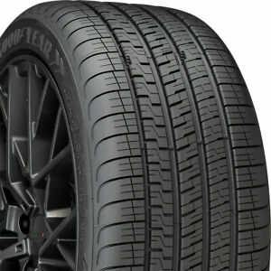 2 New 275 35 18 Goodyear Eagle Exhilarate 95r R18 Tires 42233
