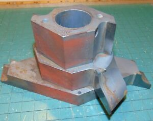 Molding Shaper Cutter 1 1 4 Bore Profile Woodworking