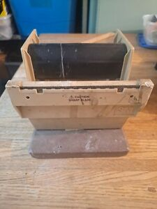 3m Scotch P 56 W Mainline Manual Tape Dispenser Large Weighted Bottom