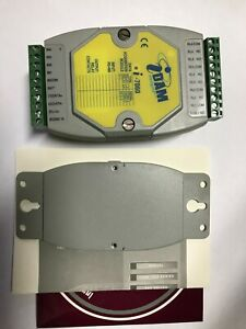 Idam I 7060 4 ch Isolated Di wet 4 30 Vdc And 4 ch Signal Relay Module