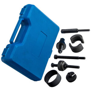 Power Steering Pump Pulley Puller Remover Installer Tool For Ford For Thompson