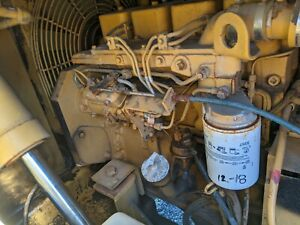 Cummins 4bt 3 9l Diesel Engine For Sale Rotary Pump Only 740 Hours Free Shippin