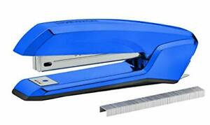 Bostitch Ascend 3 In 1 Stapler With Integrated Remover Staple Storage