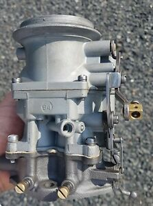 Holley 94 Carburetor For 1947 1948 1949 And 1950 Ford Trucks Model 7rt