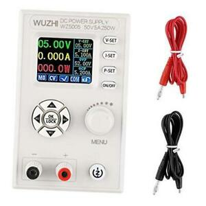 Dc Power Supply Variable Digital Control Adjustable Lab Bench As Shown