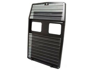 Front Grille 650mm For Massey Ferguson 365 375 390 398 Tractors