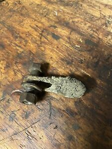Ford 600 800 Tractor Engine Block Check Plate Bolt