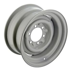 Wheel Vintiques 62 Series Ford Chevy Style O E Bare Wheel 62 5806044