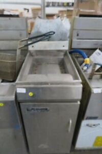 Frymaster Propane Shallow Donut Gas Fryer Reduced This Week Only