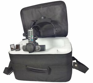 Brand Bexco Indirect Ophthalmoscope Binocular With 20 D Lens Led Wireless