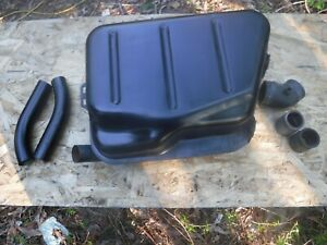 Driver Side Gas Tank Sunbeam Tiger Alpine With Short Tubes Some Rubber