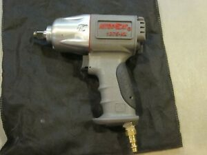 Nitrocat 1375 Xl 1 2 Extreme Power Compact Impact Wrench Free Shipping