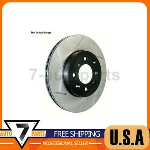 Disc Brake Rotor Front Right Stoptech Fit Ford Mustang 1994 2004