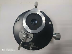 Pzo Microscope Dic Mpi3 Head Mikroskop Differential Interference Contrast