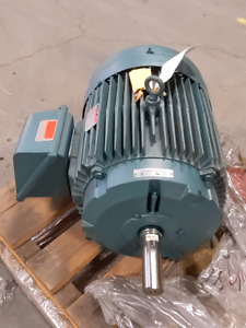 Reliance Electric 30hp Ac Motor 1185 Rpm P36g3105c New