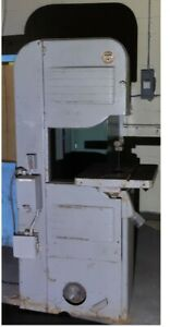 Rockwell delta 20 Bandsaw Wood Or Metal
