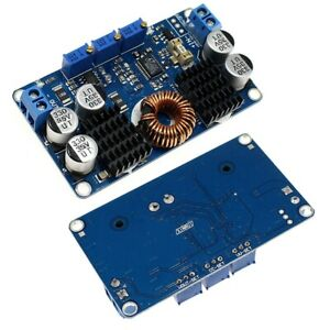 130w Dc Synchronous Step down Ltc3780 Step Up Down Voltage Current Regulator New