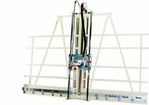Safety Speed 6400 Vertical Panel Saw