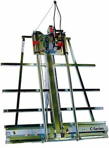 Safety Speed C4 Vertical Panel Saw
