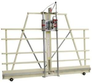 Safety Speed H6 Vertical Panel Saw