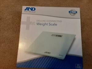 A d Medical Bluetooth Wireless Bathroom Weight Scale Medically Accurate