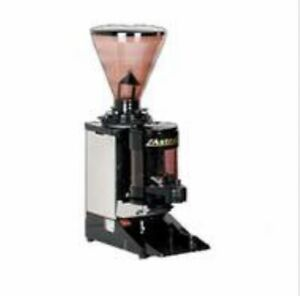 Astra Tauro auto Commercial Espresso Coffee Grinder Used Tested
