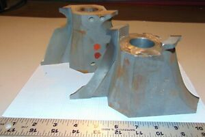 Lot Of Drake Molding Shaper Cutters 1 1 4 Bore Profile Woodworking