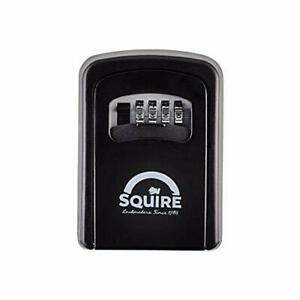 Squire Key Safe High Security Key Lock Box For Internal And External Use We