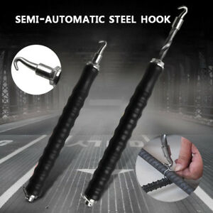 Automatic Concrete Rebar Tie Wire Twister Metal Wire Twisting Tying Fence Tool