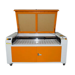 Co2 Laser Engraver Cutter 130w 55 x35 Rddrawdsp Engraving Machine Us Stock