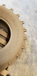 Solideal 405 70 20 Small Loader tractor Tire
