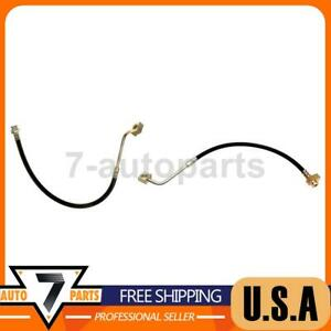 Brake Hydraulic Hose Front Raybestos Brakes Fit Ford F 250 1995 1997