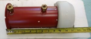 High Energy Corp Pwc 20502ma Water Cooled Capacitor