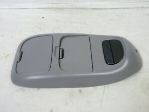 97 03 Ford F150 Overhead Console Grey
