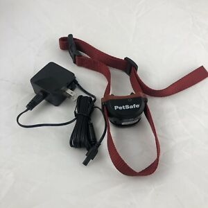 Petsafe Stay Play Wireless Fence Receiver Collar Rfa 564 Charger Cable