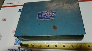 Imperial Eastman Double Flaring Swaging Set Aircraft Aviation Hot Rod Racer