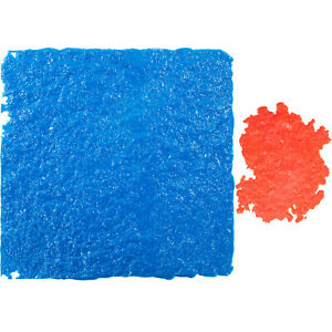 Vevor Seamless Textured Skin Mat Touch up Skin For Concrete Stamping 18 Blue