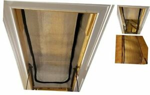 Insulating Stair Cover For Pull Down Attic Ladder 25 X 54 X 11
