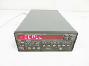 Keithley 776 r Programmable Counter Timer Parts