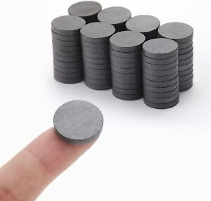 Industrial Magnets Ceramic 0 709 Inch Round Disc Magnets Flat Circle For Crafts