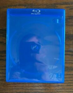 Blu ray Dvd Disc 30 Pack Storage Cases New