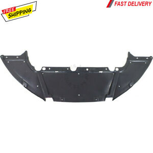 New For Ford Focus 2012 2016 Front Engine Under Cover Splash Shield Fo1228119