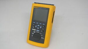 Fluke Networks Dsp 4000 Cable Analyzer