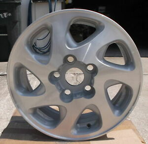 15 Factory Oem Alloy Wheel Rim Fit 1997 1998 1999 2000 2001 Toyota Camry