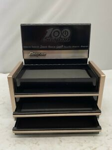 Snap On 100th Anniversary Miniature Top Chest A 20959 Black Japan No Box