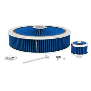 Spectre Performance Extraflow Air Cleaner 847626